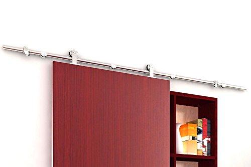 Tms Woodenslidingdoor Hardware Modern Interior Sliding Barn Wooden