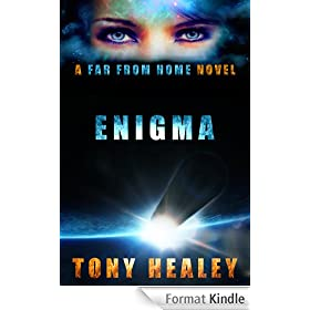 Enigma (Far From Home Book 13) (English Edition)
