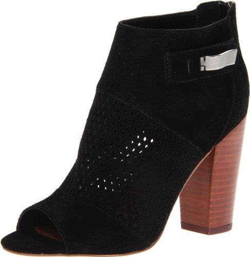 Dv By Dolce Vita Women'S Marana Boot,Black Suede,7 M Us