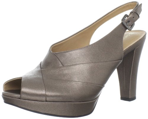 Naturalizer Womens Kassidy Platform Sandal