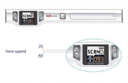 Portronics-Scanny-6-Scanner