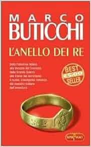 anello dei re: 9788846208453: Amazon.com: Books