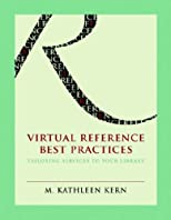 Virtual Reference Best Practices
