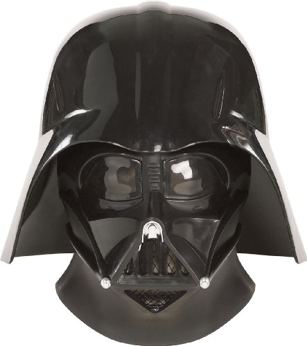 Darth Vader Supreme Edition Collectable Helmet Costume Helmet Made W/Movie Molds 4199