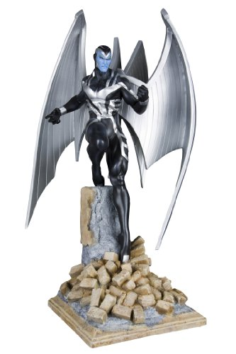 Kotobukiya X-Force: Archangel Fine Art Statue