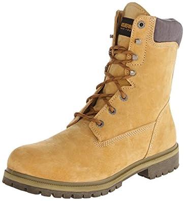 Wolverine Men's W01195 Waterproof Boot,Gold,7 M US