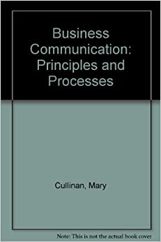 communication processes and principles essay Essays, research papers and  elements and importance of communication process | business management  communication process consists of following steps: (i) the .