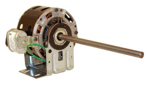 Ao Smith 954 5.0-Inch Frame Diameter 1/30 Hp 1100 Rpm 115-Volt 0.6-Amp Sleeve Bearing Blower Motor