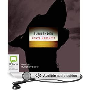 Surrender (Unabridged)