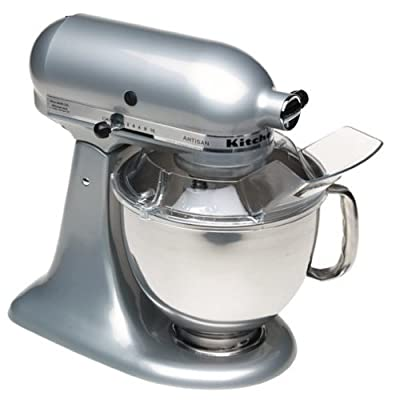 Factory-Reconditioned KitchenAid Artisan Series 5-Quart Mixers from KitchenAid