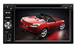 See AupTech 6.2 Inch (Size : 178 mm*102 mm ) 2-Din Universal DVD Player Android System GPS Navigation Radio Stereo Video 2-Din HD Screen With Bluetooth,Wifi,3G,Build in Analog TV and Steering Wheel Control Details