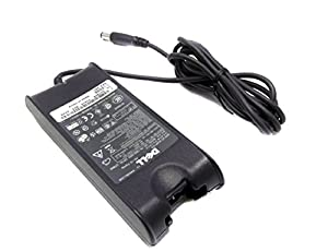 Genuine Original OEM Dell 90W 19.5V Replacement AC Power Adapter Battery Charger Replaces Dell Part Numbers: PA-10, PA10, C2894, 9T215, 7W104, C8023, MM545, DF266, XD757, 7W104, U7809, GX808, 2H098, 310-7712, 310-3399, 310-2862, 310-399, 5U092, 310-2862, F2663 Replaces Model Numbers: NADP-90KB, PA-1900-02D, PA-1900-02D2, PA-1900-04, LA90PS0-00, FA90PS0-00, PA-1900-01D3, AD-90195D