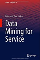 Data Mining for Service Front Cover