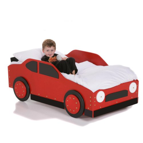 Inflatable Kids Bed front-256259