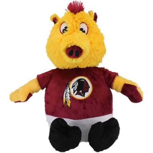 NFL Washington Redskins Reverse-A-Pal Toy
