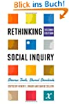 Rethinking Social Inquiry: Diverse To...