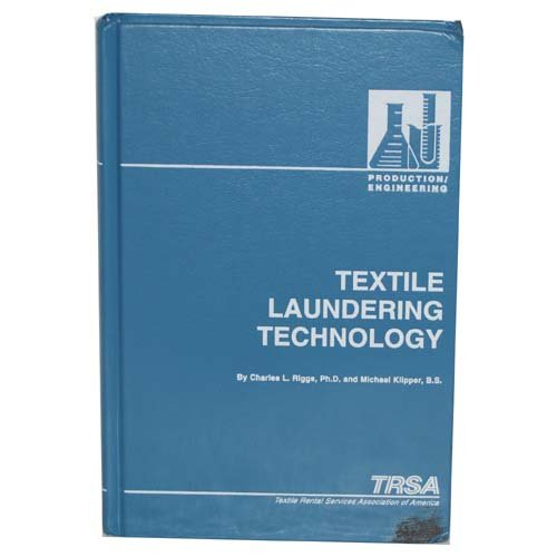 Textile Laundering Technology