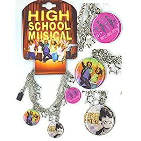 High School Musical Accessories 1