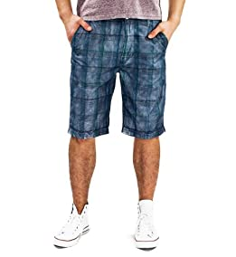 Warner Chino Shorts