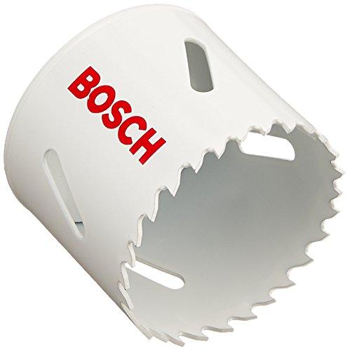 Bosch HB212 BIM STP Holesaw US 2-1/8-Inch (Bi-Metal) (Bosch Quick Change Mandrel compare prices)