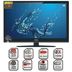 Akai LED TV 46N60