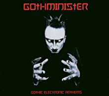 Gothic Electronic Anthems