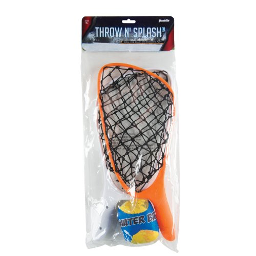 Franklin Sports Throw N' Splash Yard Game