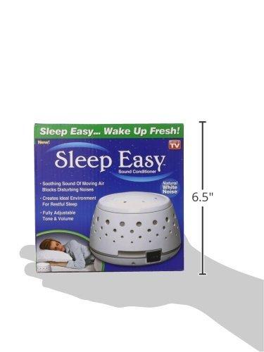 sleep pack machine