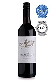 Mclaren Vale Grenache 2011 - Case of 6