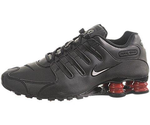 Nike Women s NIKE SHOX NZ RUNNING SHOES
