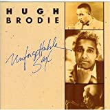 Hugh Brodie Unforgettable Sax