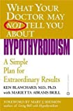img - for Kenneth H. Blanchard: Hypothyroidism : A Simple Plan for Extraordinary Results (Paperback); 2004 Edition book / textbook / text book