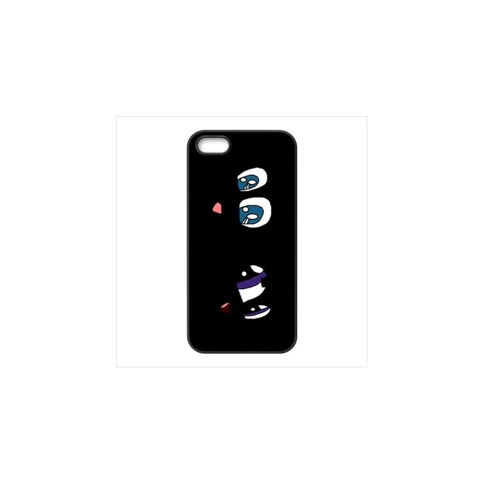 Sailor Moon Anime Accessories Apple Iphone 5 Case TPU Back Cover