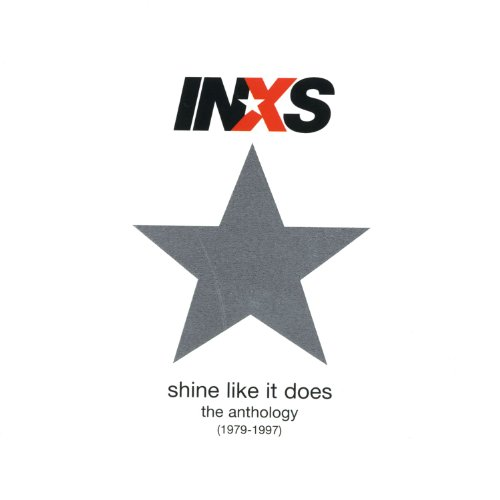 Amazon.com: Shine Like It Does The Anthology [1979-1997]: Inxs