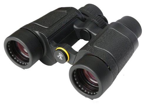 Bower Brw842 Waterproof Wide-Angle 8X42 Binocular
