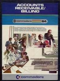 Commodore 64 128 inventory management software for the commodore 64 or 128