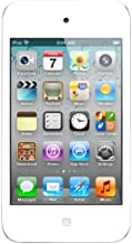 Apple iPod touch 16GB White Model ME179LL/A(4th Generation) (Discontinued by Manufacturer)