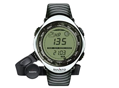 Suunto Vector Watch Altimeter Barometer and Compass by Suunto