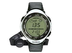 Suunto Vector HR Wristop Computer Watch