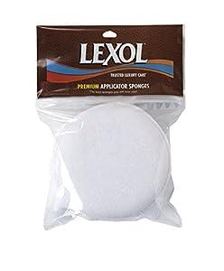 Lexol 1020 Applicator Sponges, 2-pack