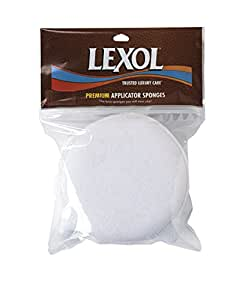 Lexol 1020 Applicator Sponges (2-pack)