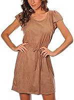 Anouska Vestido Jessica (Camel)