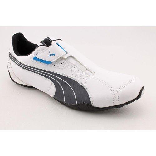 Puma Redon Move Sneaker,White/Dark Shadow/Black,14 Us/15.5 D Us