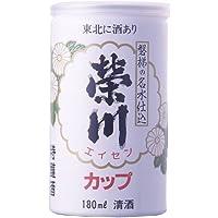 榮川 エイセンカップ 180ml×30本