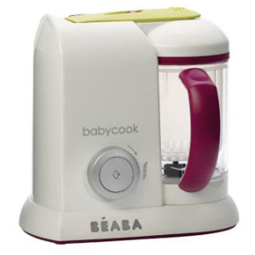 Today Sale Beaba Babycook Pro Baby Food Processor and Steamer - Gipsy Color  Review