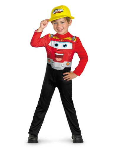 Baby-boys - Chuck Classic Toddler Costume 1-2 Halloween Costume