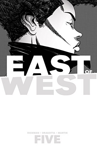 Download East of West Vol. 5