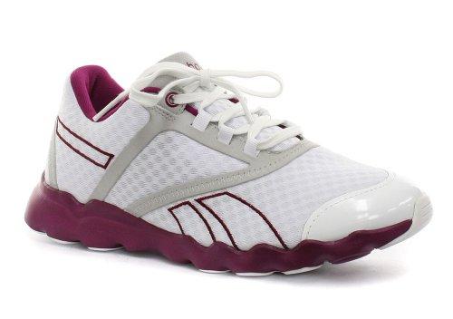 Reebok Tempo Flex White Womens Training Shoes