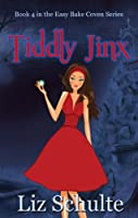 Tiddly Jinx (Easy Bake Coven Book 4) (English Edition)