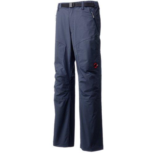 マムート(MAMMUT) Softech Traverse Pants Men ジャパンライセンス メンズ 5612-dark-space 1020-08311
